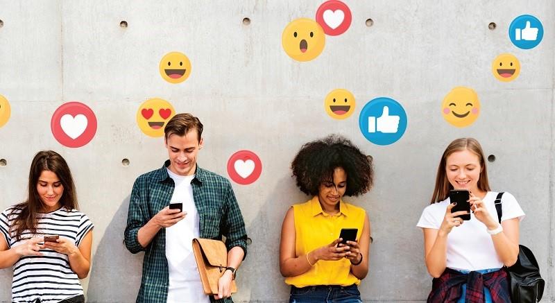 Koronavirüs döneminde sosyal medya ve influencer pazarlama çalışmaları arttı