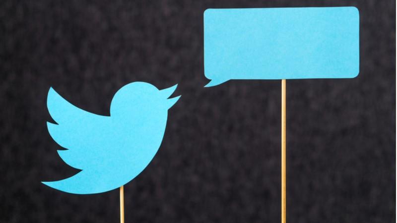 Twitter yazılım dilinde kullandığı ırkçı tınılı terimleri temizliyor: Master (efendi) ve slave (köle) denmeyecek