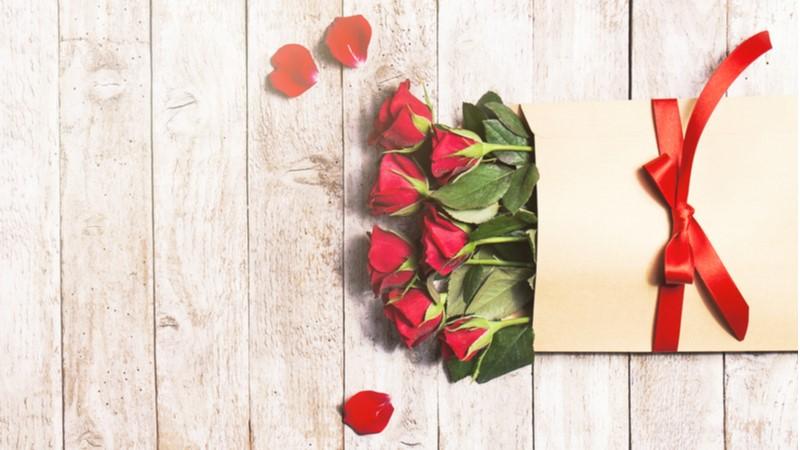 """Sevgililer Günü için en çok """"çiçek"""" arandı"""