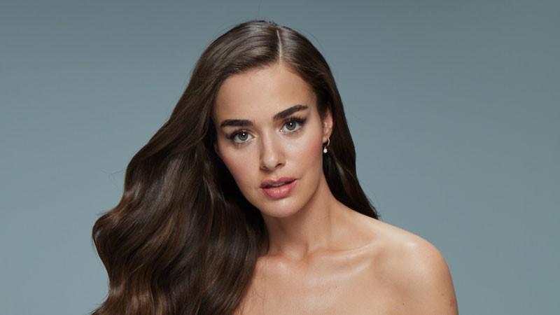 Clear'ın yeni marka yüzü Bensu Soral