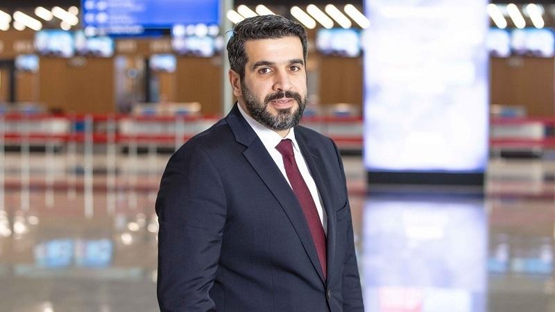 İstanbul Havalimanı'nda üst düzey atama