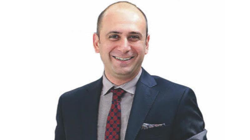 Plaza Premium Group'un Dünya Başkan Yardımcısı Ali Bora İşbulan oldu