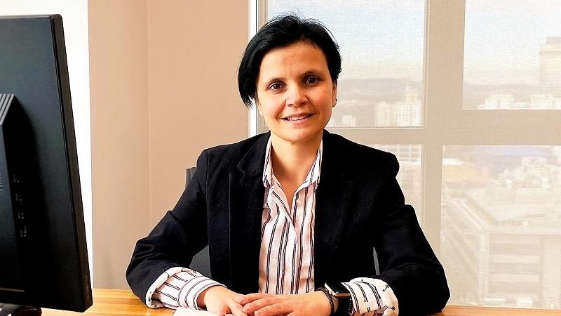 Anadolubank Dijital Bankacılık Bölüm Başkanlığına yeni atama