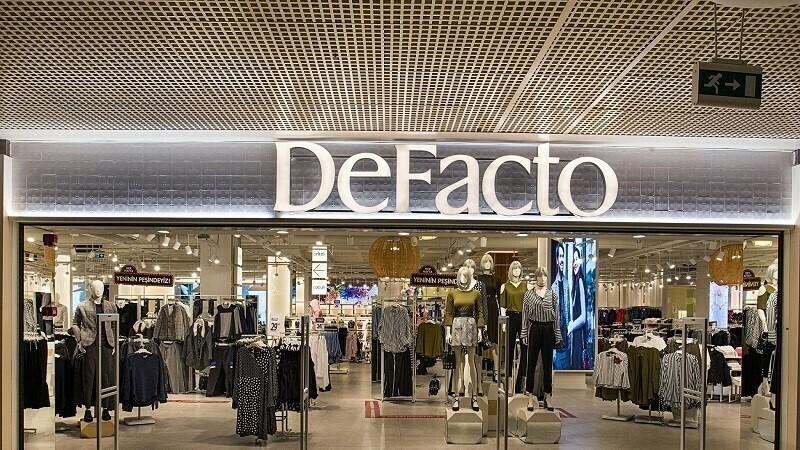 DeFacto'nun Pazarlama Bölüm Başkanı Aslı Yaşasın Öztap oldu