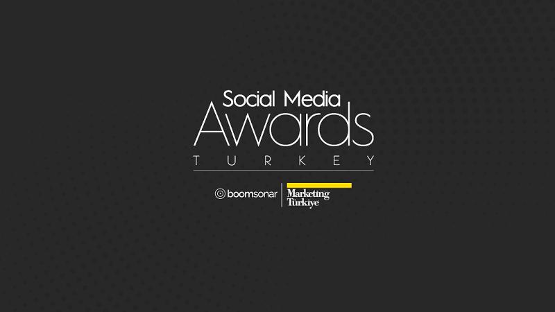 Social Media Awards Turkey'de son başvuru tarihi 1...