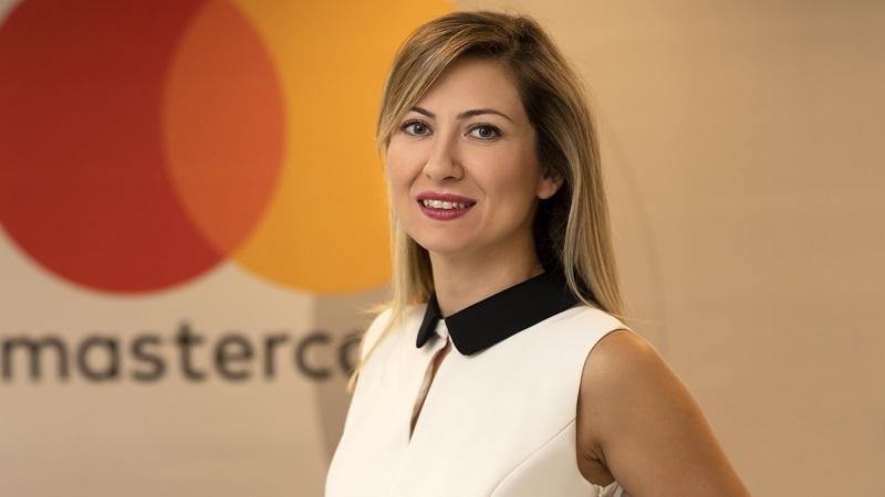 Mastercard'da Ceren Türkben Kaya'ya yeni görev