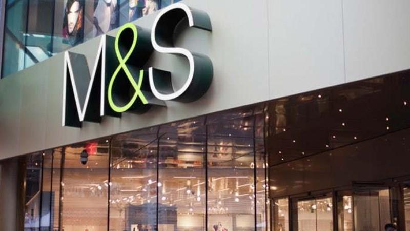 M&S, 50 mağazasında mobil ödemeyi kullanıma sunuyor