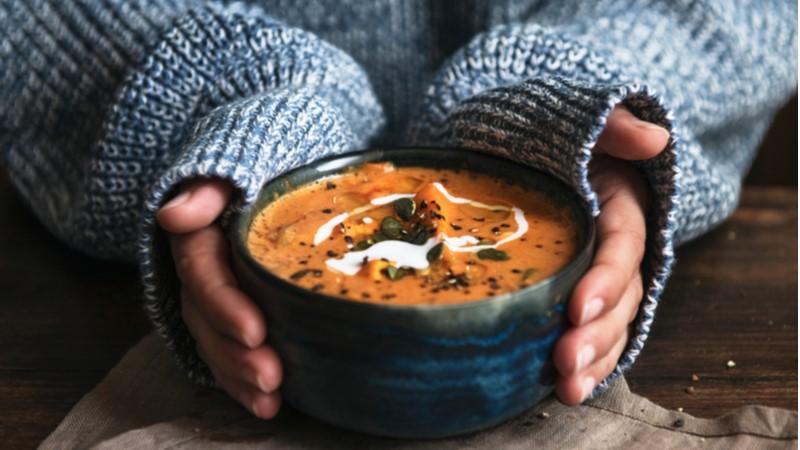 Yemeksepeti'nin raporuna göre mercimek çorbası liderliği kaptırmıyor