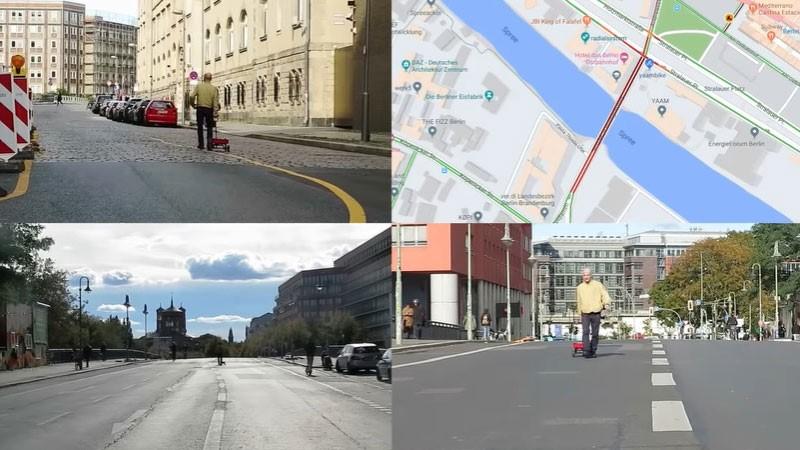 99 akıllı telefonla Google Haritalar nasıl hack'lenir?