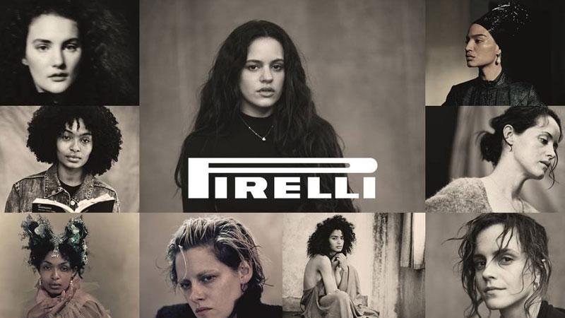 2021 Pirelli Takvimi iptal edildi