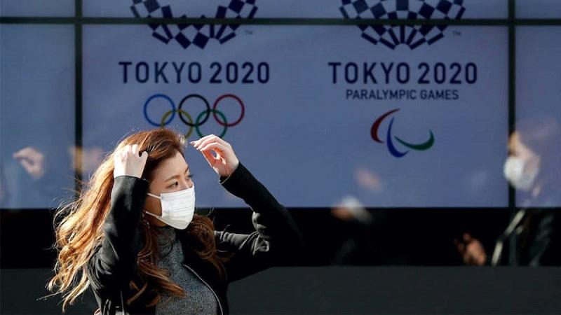 2020 Tokyo Olimpiyat Oyunları da koronavirüs nedeniyle ertelendi