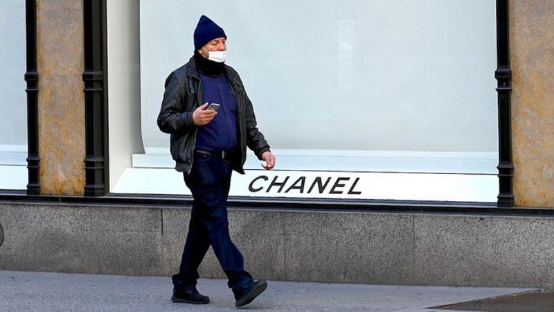 Chanel: Koronavirüs ile mücadele için maske ve önlük üretebiliriz
