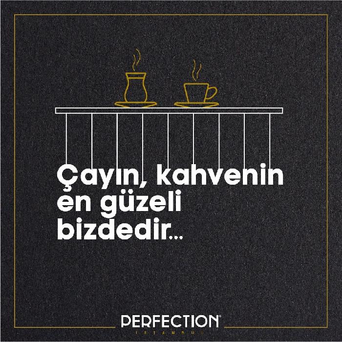 Perfection İstanbul'dan sosyal çağrı: #balkonuntadınıçıkar