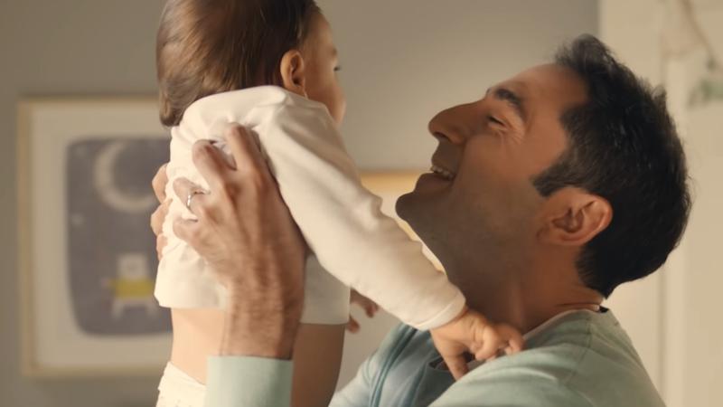 Prima'nın yeni reklam filminde babalar başrolde