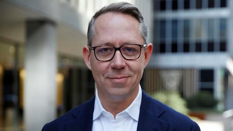 Porter Novelli'nin yeni CEO'su David Bentley oldu