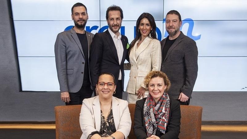 GroupM Türkiye, Mindshare, Wavemaker, m/SIX ve The&Partnership'in yeni liderleri belli oldu