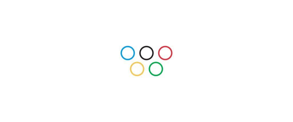 """Grafik sanatçısı Jure Tovrljan'dan marka logolarına """"sosyal mesafe"""" ayarı..."""