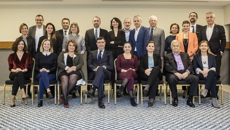 RVD 16. Olağan Genel Kurul toplantısı yapıldı