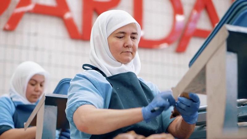 Dardanel, 8 Mart Kadınlar Günü'nü özel bir çalışmayla kutluyor