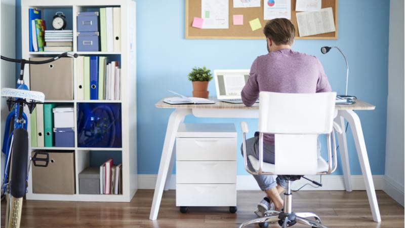 Evden çalışırken dikkat edilmesi gereken 11 konu