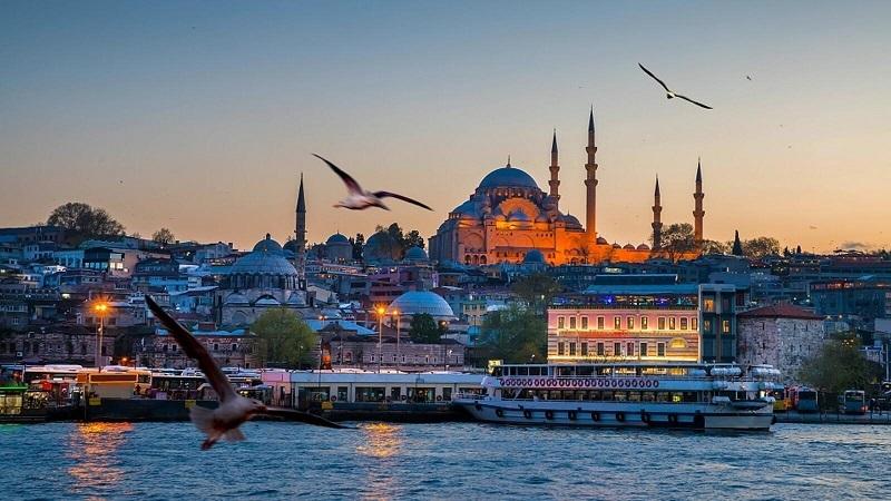 Türkiye'den iki şehir dünyanın en çok ziyaret edilenleri arasına girdi