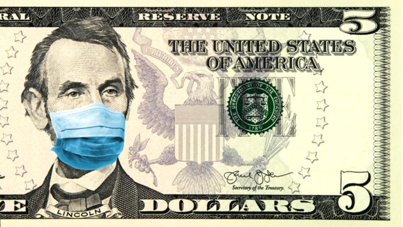 Koronavirüs'ün mal ve hizmet ticaretinde yaşatacağı kayıp çeyreklik bazda 320 milyar dolara ulaşabilir