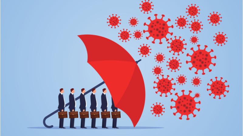 Dayanıklı liderlik: Üst düzey yöneticilerin COVID-19 kılavuzu