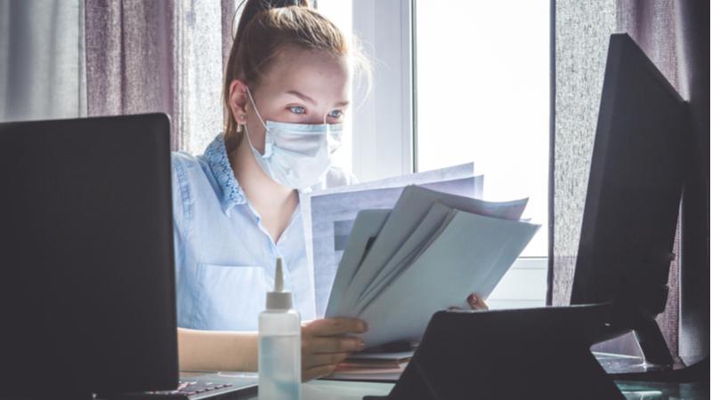 Freelancer'ın koronavirüs kılavuzu: İş pozisyonları, kaynaklar ve destek grupları