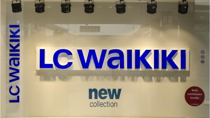 Mavi ve LC Waikiki online satışlarını da durdurdu