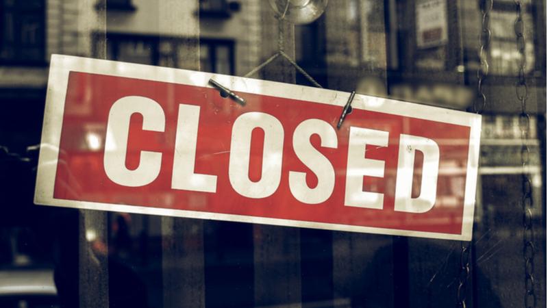 Markalardan koronavirüs önlemi: Kapatıyoruz