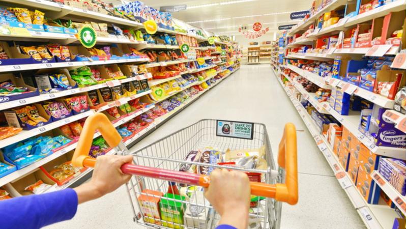 Koronavirüs hane içi hızlı tüketim ürünleri harcamalarına nasıl etki ediyor?