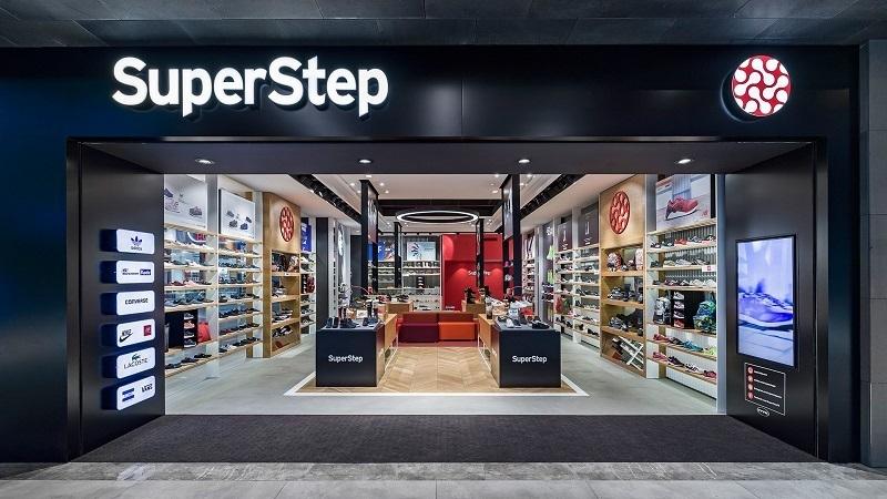 SuperStep'e yeni reklam ajansı