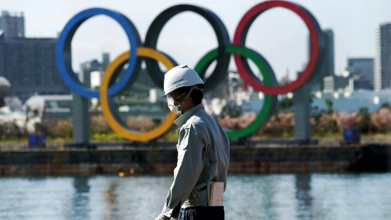 """Olimpiyatlar ertelendi. Peki """"Tokyo 2020"""" marka yatırımı çöpe mi gidecek?"""