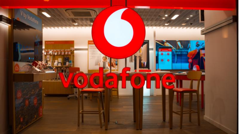 Vodafone sağlık çalışanlarına ücretsiz internet ve konuşma paketi tanımlayacak