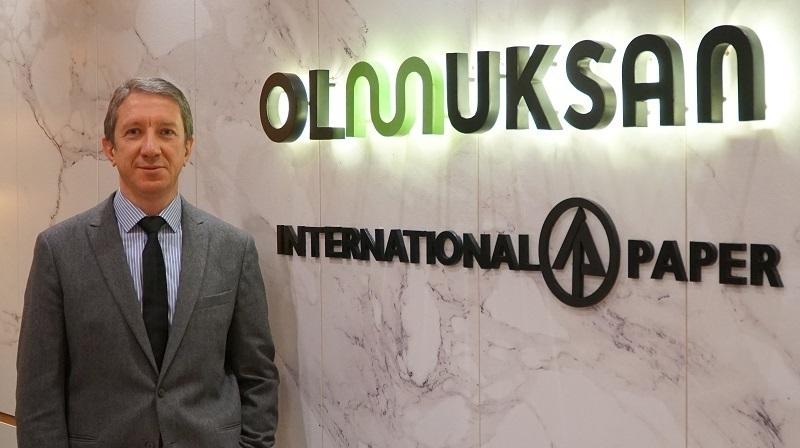 Olmuksan IP Genel Müdürlüğü'ne Yılmaz Selçuk atandı