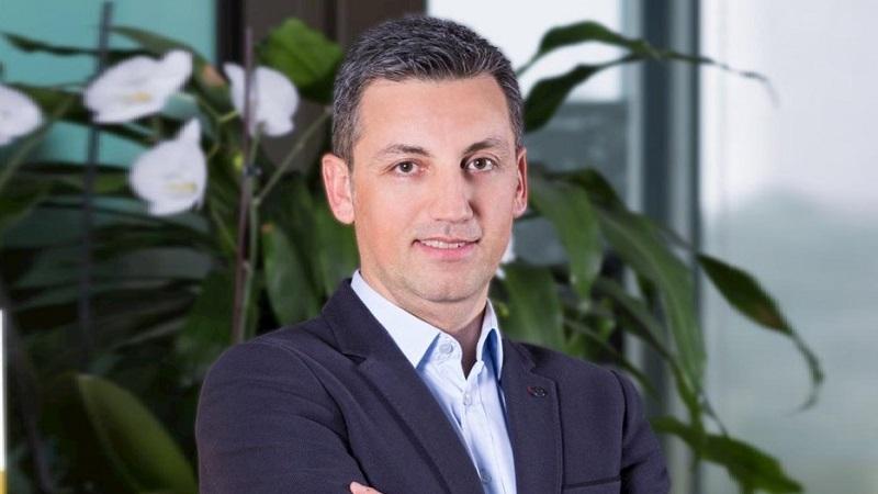 İsmail Bütün, Türk Telekom'da Bireysel Satıştan Sorumlu Genel Müdür Yardımcısı olarak atandı...