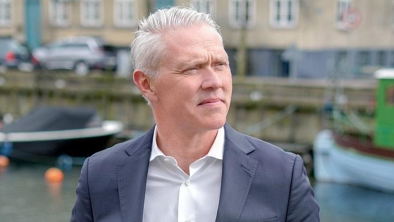 Adform'un yeni CEO'su Troels Philip Jensen