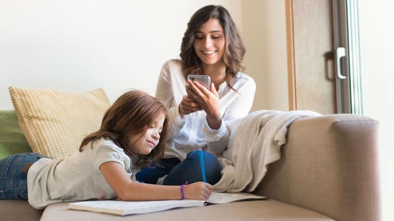 Ramazan ayında tüketicilerin yüzde 85'i akıllı telefonlarını alışveriş için kullanıyor