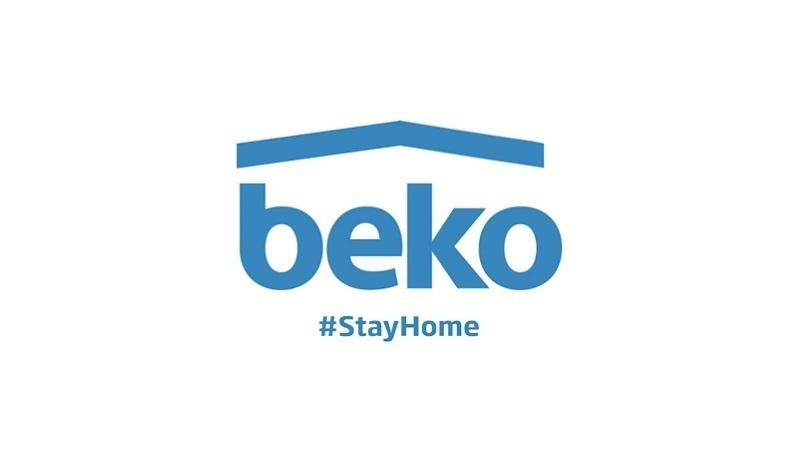 """Beko'dan 130 Ülkeye """"Evde Kal"""" Mesajı"""