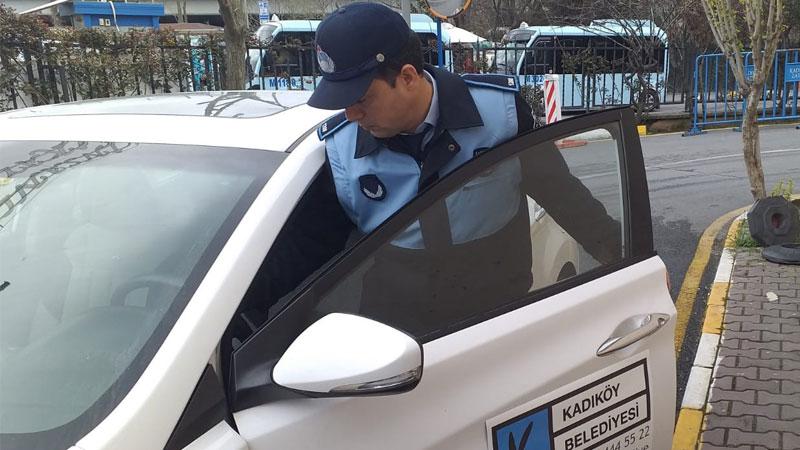 VavaCars'tan Kadıköy Belediyesi'ne anlamlı destek