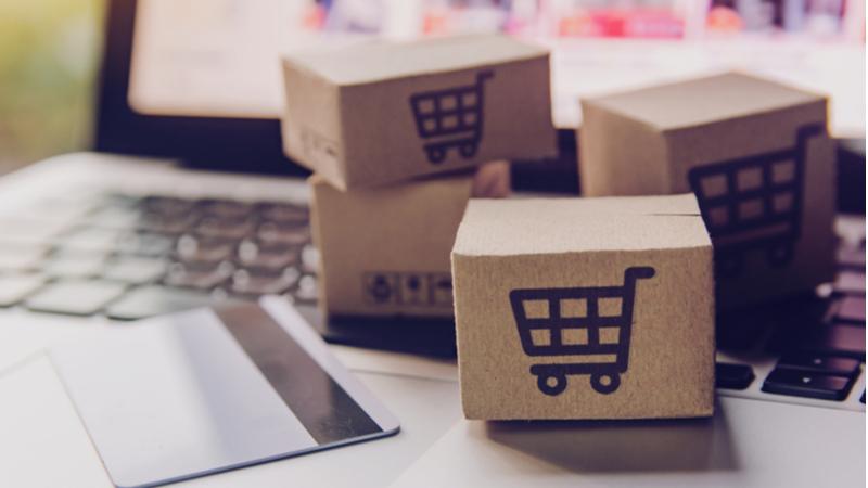 COVID-19 perakende tüketicilerini online ticarete...