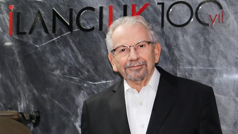 İlancılık Reklam Ajansı Başkanı Yakup Barouh'u kaybettik