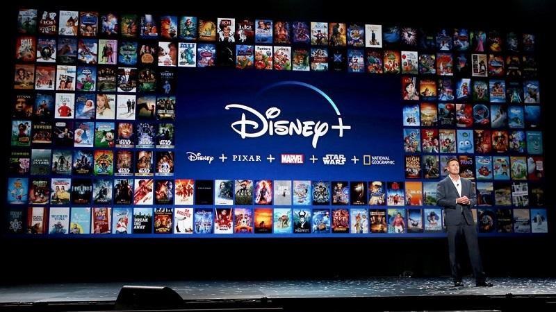 Disney+ lansmanının beşinci ayında 50 milyon kullanıcıya ulaştı...