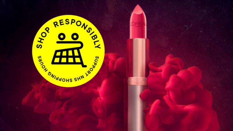 """L'Oréal, Essity ve Reckitt Benckiser tüketicileri """"Sorumlu Alışverişe"""" davet ediyor"""