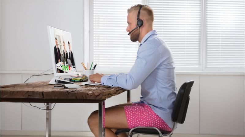Her 2 çalışandan biri evden çalışmanın kalıcı olmasını istiyor