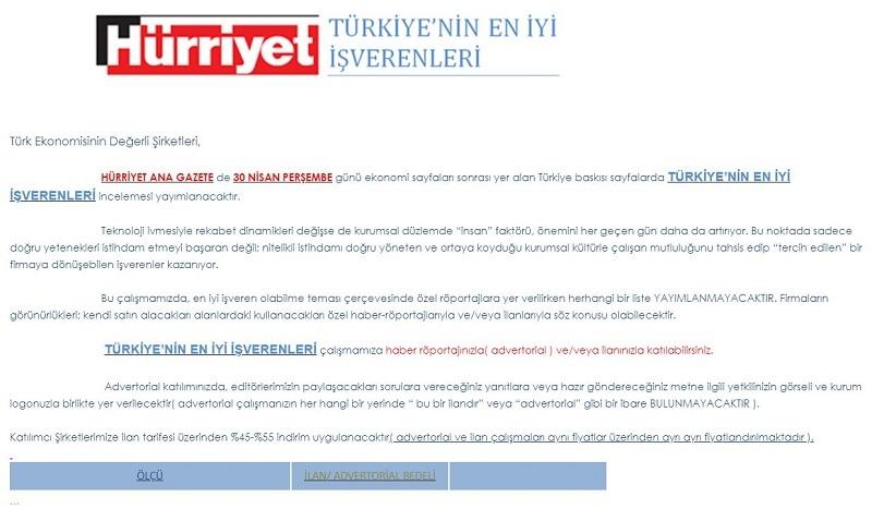 Can Yayınları'nın sahibinden Hürriyet ile ilgili şok iddia: Parayla röportaj satılıyor