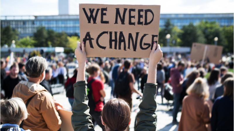 Marka aktivizmi ne değildir?