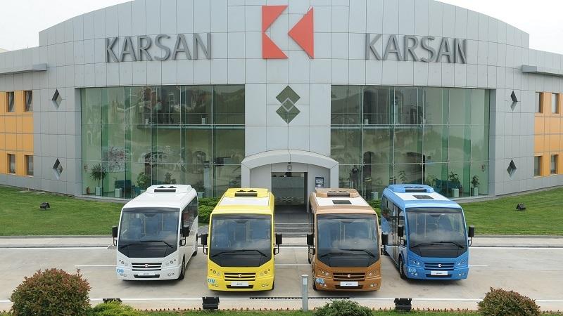 Karsan'da üst düzey atamalar
