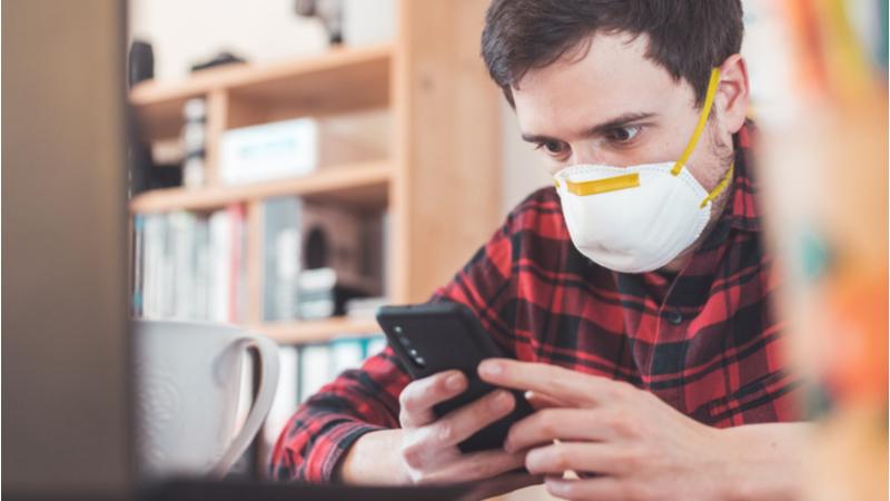 """""""Covid-19 Pandemi Günlükleri Araştırması""""nda pandemi süresince en çok korkulan 3 konu açıklandı"""