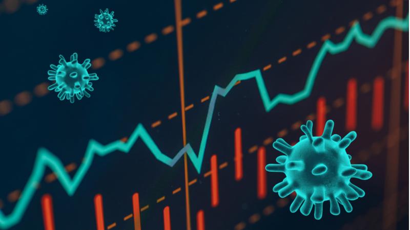 """Koronavirüs kontrol altına alınana kadar şirketler """"kış uykusu""""nda"""